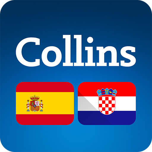 Android aplikacija Collins Spanish<>Croatian Dictionary na Android Srbija