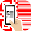 QR code barcode scanner APK for Bluestacks