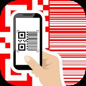 QR code barcode scanner APK for Bluestacks