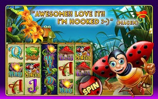 Screenshot of Slot Bonanza - FREE Slots