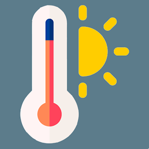 Thermometer Room Temperature For PC (Windows & MAC)