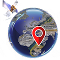 App Earth Map Live : GPS Tracking - Voice Navigation APK for Windows Phone