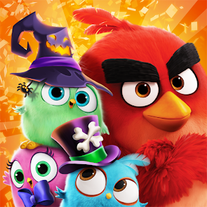 Angry Birds Match For PC (Windows & MAC)
