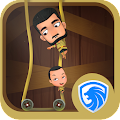 AppLock Theme - I Love Dad APK for Bluestacks