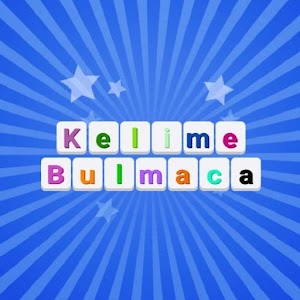 Kelime Bulmaca / Word Search