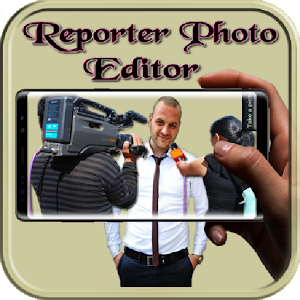 Reporter Photo Editor for PC-Windows 7,8,10 and Mac