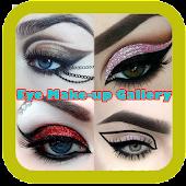 Eye Make-up Gallery APK for Nokia