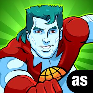 Captain Planet: Gaia Guardians For PC (Windows & MAC)