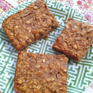 Cinnamon Apple Breakfast Bar Recipes