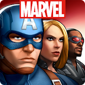 Marvel: Avengers Alliance 2 APK for Lenovo