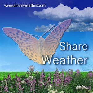 Download ShareWeather Weather Forecast