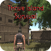 Thrive Island Free - Survival APK for Blackberry