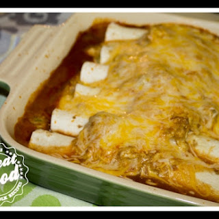 Chicken Enchiladas With Greek Yogurt Recipes