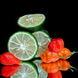 Hot n sour  by Asif Bora - Food & Drink Ingredients