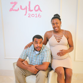 Expecting by Kathy Suttles - People Couples
