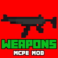 App Weapons Mod Minecraft Guns apk for kindle fire