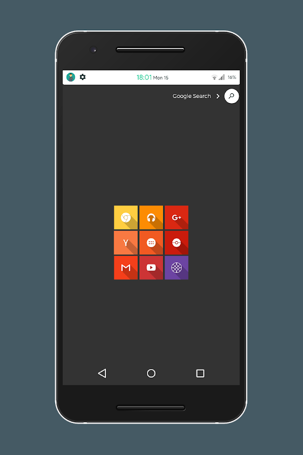Iconstructor- Icon Pack Maker Screenshot 4