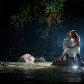 Dreamland by Lood Goosen (LWG Photo) - Wedding Bride & Groom ( wedding photography, wedding photographers, wedding day, weddings, wedding, wedding photographer, bride and groom, bride, groom, bride groom )