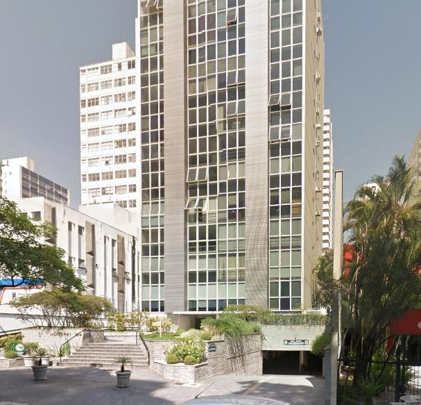 Sala, Higienópolis, São Paulo (CJ1607)