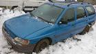 продам авто Ford Escort Escort IV (GAF,AWF,ABFT)