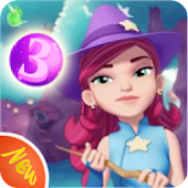 Guide for Bubble Witch 3 Saga