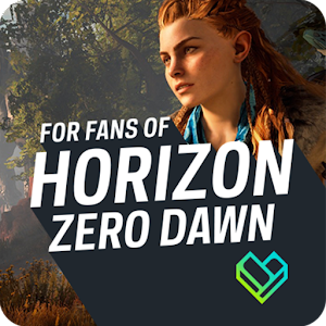 Fandom: Horizon Zero Dawn Icon