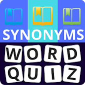 Download Synonyms Word Quiz APK for Laptop