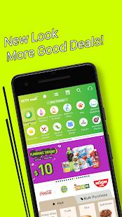 HKTVmall – online shopping for pc