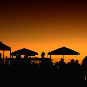 Losari by Suwito Pomalingo - Landscapes Sunsets & Sunrises