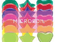 Microfoil Balloons UK | Top Balloon UK