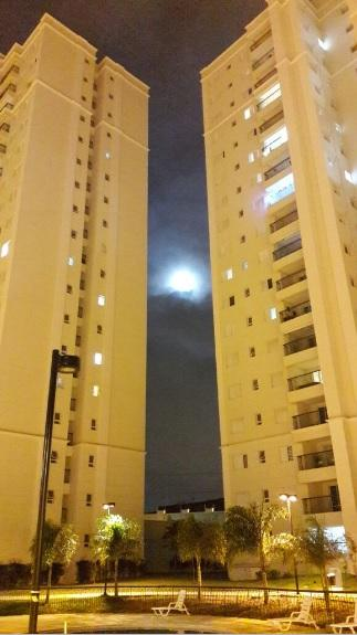 CONDOMÍNIO CLUBE Apartamento com 2 dormitórios à venda - Jardim Ermida I - Jundiaí/SP