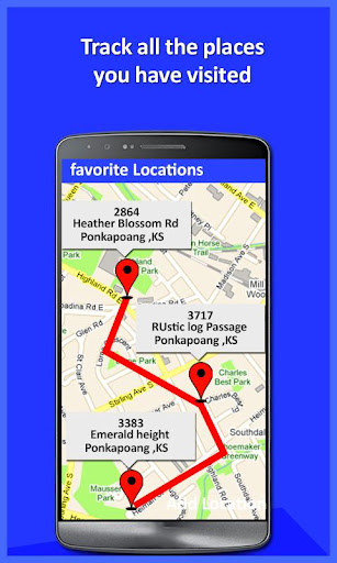 Mobile Location Tracker Apk Download Free for PC, smart TV
