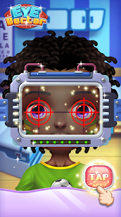Eye Doctor – Hospital Game APK for Bluestacks