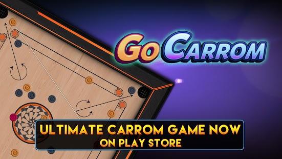 Go Carrom- screenshot thumbnail