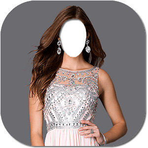 Download Fashion girl photo frames 2018 For PC Windows and Mac