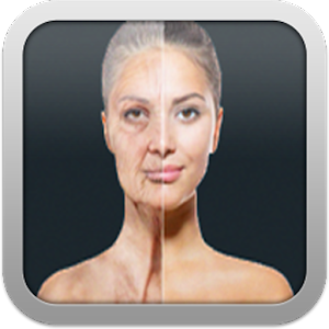 Cover art Face Aging Booth