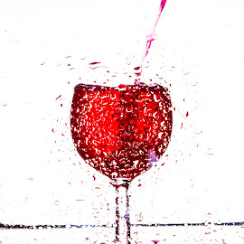 by Terje N. Johansen - Food & Drink Alcohol & Drinks