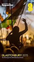 Screenshot of Glastonbury Festival 2015