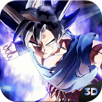 Super Saiyan: Xenoverse Battle 2 For PC
