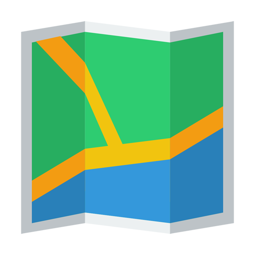 Android aplikacija NIS SERBIA MAP na Android Srbija