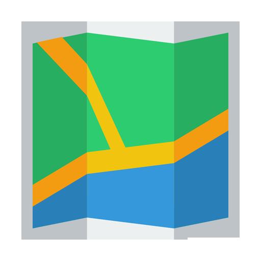 Android aplikacija NIS SERBIA MAP