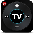 IR Remote Control For All TV