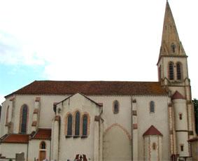 photo de Saint Martin (Damiatte)