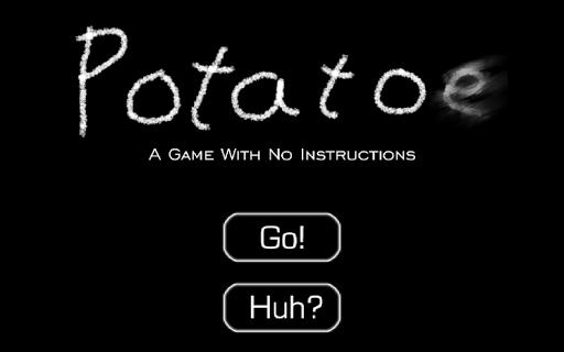 Potato - screenshot