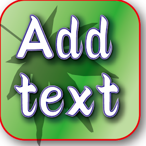 Add text on photo 【3D text, mosaic on image】 for PC-Windows 7,8,10 and Mac
