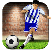Free Futsal Street League Soccer APK for Windows 8