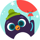 APK App LumiKids Snow by Lumosity for BB, BlackBerry