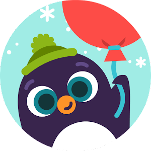 LumiKids Snow by Lumosity Icon