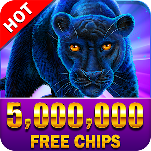 Moon Temple - Free Vegas Casino Slots Machines