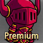Dragon slayer - i.o Rpg game Icon